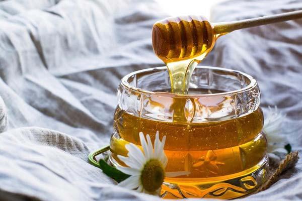 Купить натуральный мед на рынке